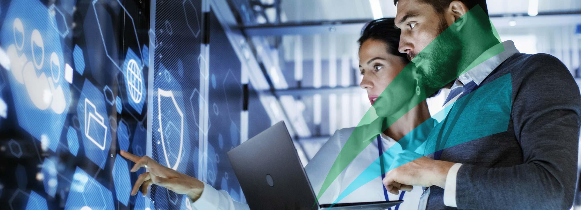 slider Cyber Risk Managment