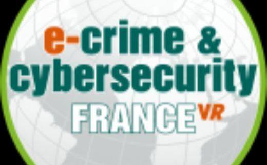 Virtual e-Crime & Cybersecurity France 2021